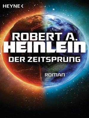 cover image of Der Zeitsprung