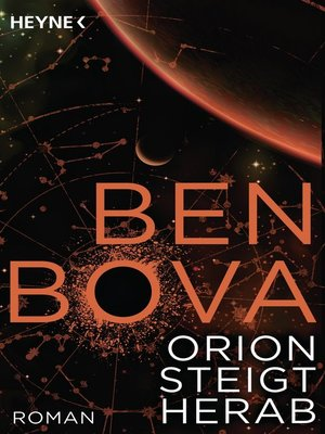 cover image of Orion steigt herab