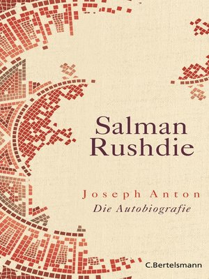cover image of Joseph Anton