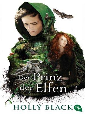 cover image of Der Prinz der Elfen