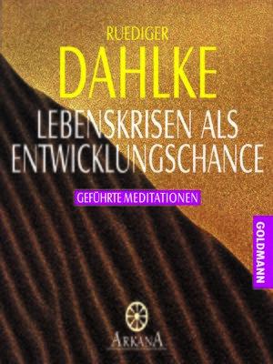 cover image of Lebenskrisen als Entwicklungschance