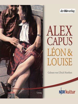 cover image of Léon und Louise