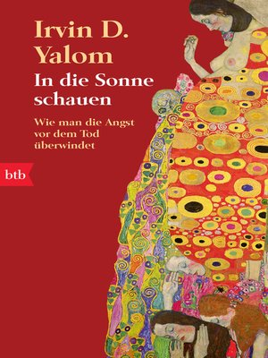 cover image of In die Sonne schauen