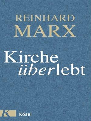 cover image of Kirche (über)lebt