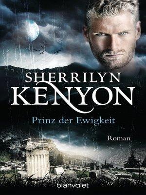 cover image of Prinz der Ewigkeit