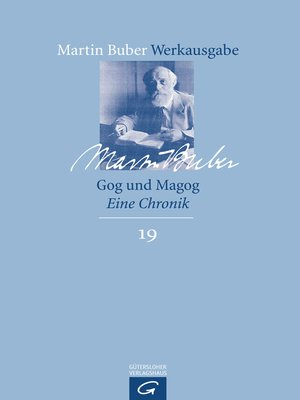 cover image of Gog und Magog