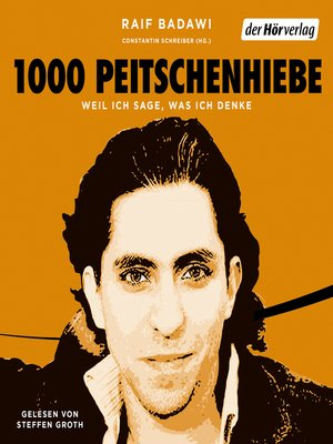 cover image of 1000 Peitschenhiebe