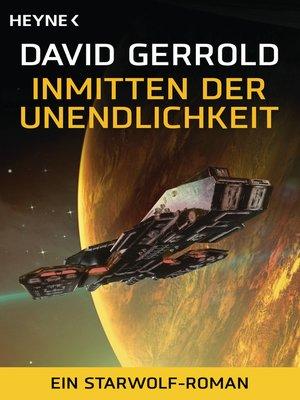 cover image of Inmitten der Unendlichkeit