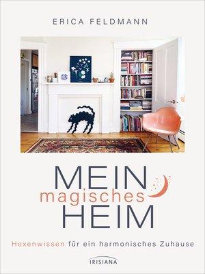 cover image of Mein magisches Heim