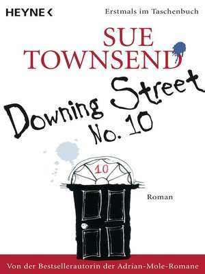 cover image of Downing Street Number 10