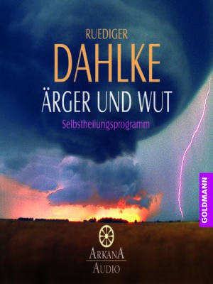 cover image of Ärger und Wut