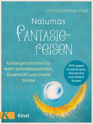 cover image of Nalumas Fantasiereisen