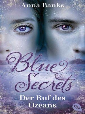 cover image of Blue Secrets--Der Ruf des Ozeans
