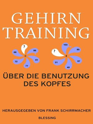 cover image of Gehirntraining