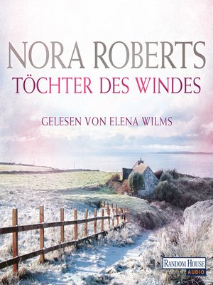 cover image of Töchter des Windes