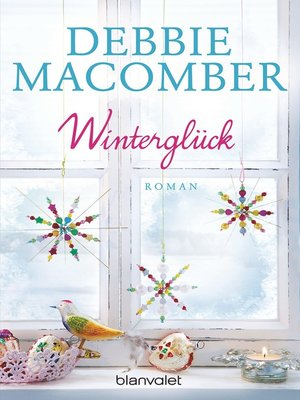 cover image of Winterglück
