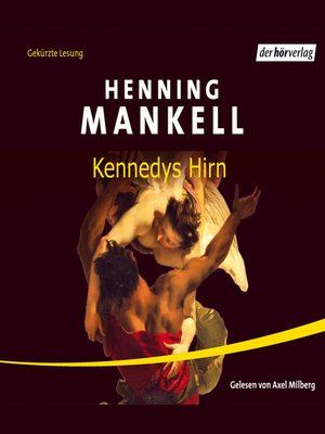 cover image of Kennedys Hirn