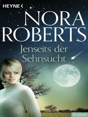cover image of Jenseits der Sehnsucht
