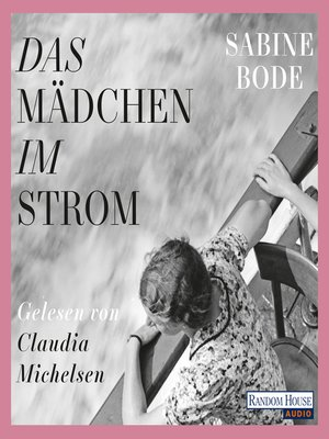 cover image of Das Mädchen im Strom