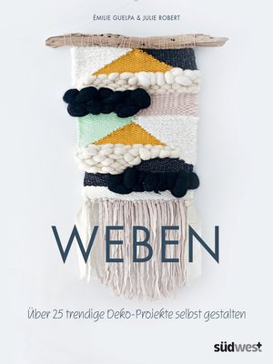 cover image of Weben