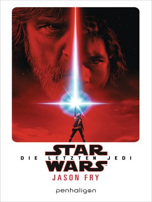 cover image of Star Wars<sup>TM</sup>--Die letzten Jedi