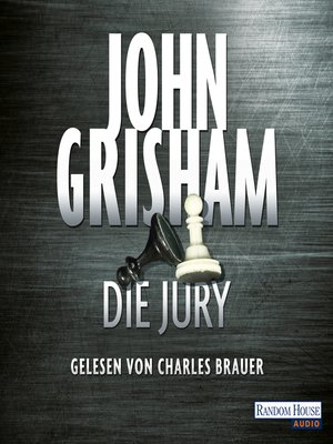 cover image of Die Jury