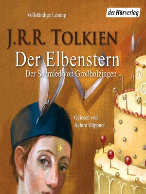 cover image of Der Elbenstern