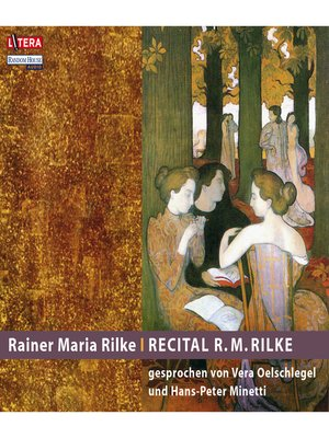 cover image of Recital R. M. Rilke
