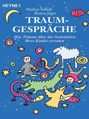 cover image of Traumgespräche