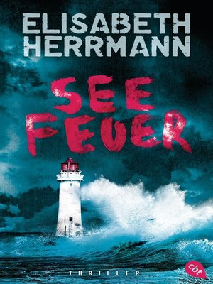 cover image of Seefeuer