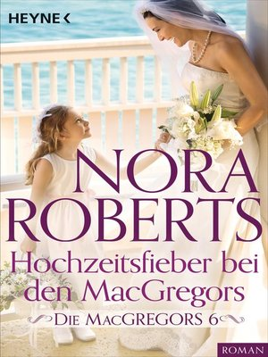 cover image of Die MacGregors 6. Hochzeitsfieber bei den MacGregors