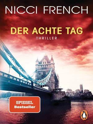 cover image of Der achte Tag
