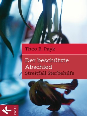 cover image of Der beschützte Abschied