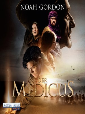 cover image of Der Medicus