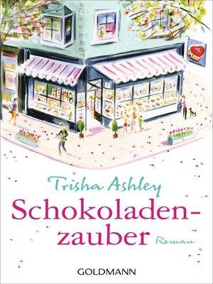 cover image of Schokoladenzauber
