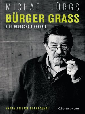 cover image of Bürger Grass