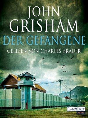 cover image of Der Gefangene