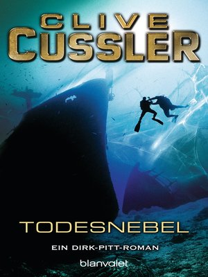 cover image of Im Todesnebel