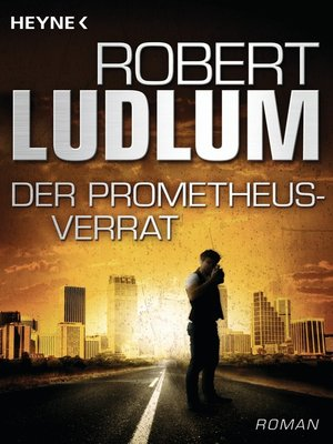 cover image of Der Prometheus-Verrat