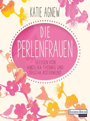 cover image of Die Perlenfrauen