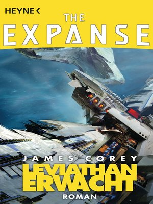 cover image of Leviathan erwacht