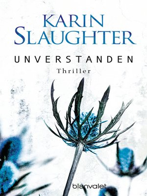 cover image of Unverstanden