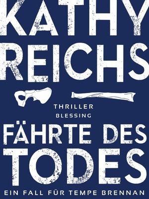 cover image of Fährte des Todes (1)