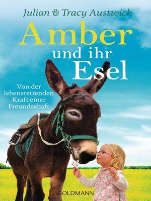 cover image of Amber und ihr Esel