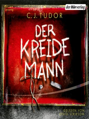 cover image of Der Kreidemann