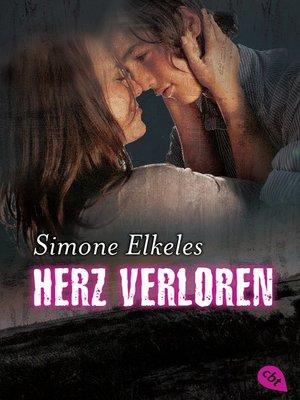 cover image of Herz verloren