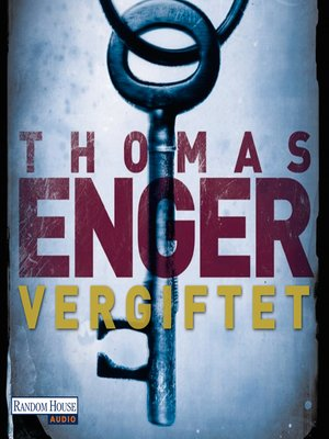 cover image of Vergiftet