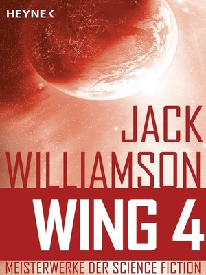 cover image of Wing 4 -