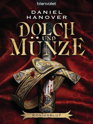 cover image of Dolch und Münze (02)