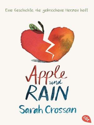cover image of Apple und Rain